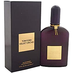 TOM FORD Velvet Orchid Eau de Parfum Spray, 1.7 Ounce