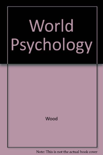 World Psychology