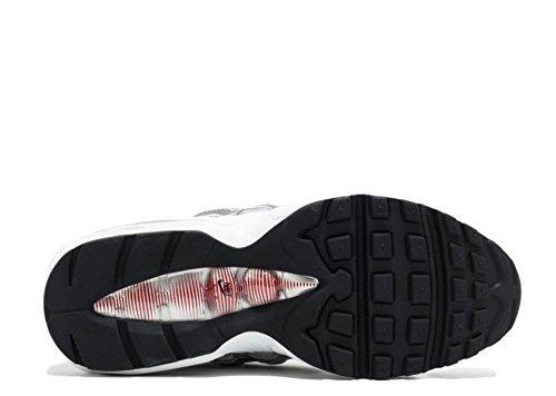 Air Froid Varsity Gris Noir Royal Femmes Jeu Max 95 Wmns Pour Nike Qs Argent Mtallis Rouge 1qUR7