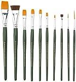 One Stroke Brush Set, 1059