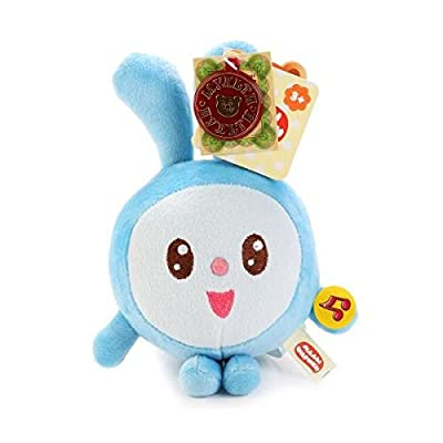 "Malyshariki Crosh from Russian BabyRiki Cartoon: It Speaks in Russian! 15cm (6""): Toys & Games"