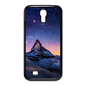 Custom Natural Beauty Case Cover , Creative Designed For Samsung Galaxy S4