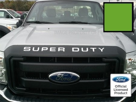 2008-2014 Super Duty Tailgate Insert Decal F-250 F-350 Stickers Real Tree CAMO