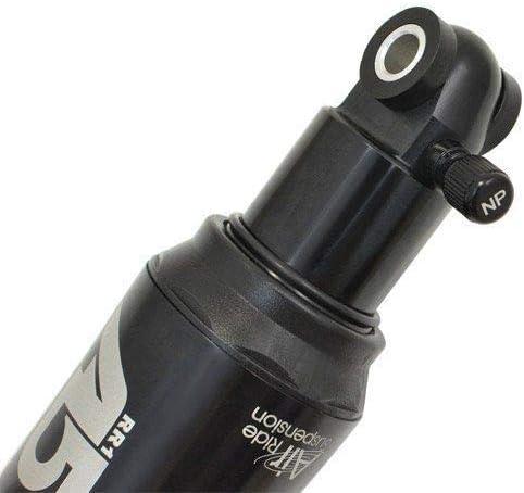 Kind Shock KS A5-RR1 Dual Air  Lightest Rear Shock 150x30mm