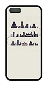 For Iphone 6Plus 5.5Inch Case Cover Landscape Covers For Iphone 6Plus 5.5Inch Case Cover White/black Hard Plastic