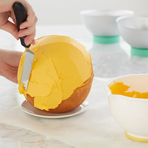 Rosanna Pansino By Wilton Ball Pan 6 Inch Sphere Cake Pan 2105