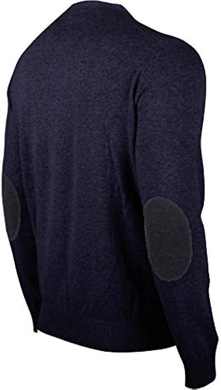 hemmy Fashion Cardigan kurtka z dzianiny - M L XL XXL - xl: Odzież