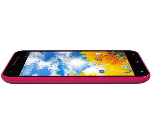 BLU-Studio-55-Telfono-mvil-dual-SIM-rosa