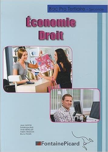 En ligne téléchargement Economie et droit pdf