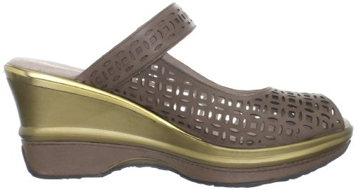 Jambu Womens Orion Sandalo Open Toe
