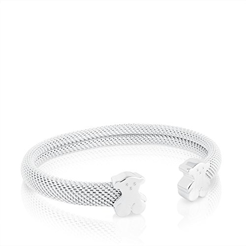 "TOUS Jewelry ""Icon Mesh""..."