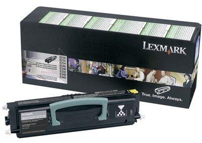 24015sa Toner - Original Lexmark 24015SA 2000 Yield Black Toner Cartridge - Retail