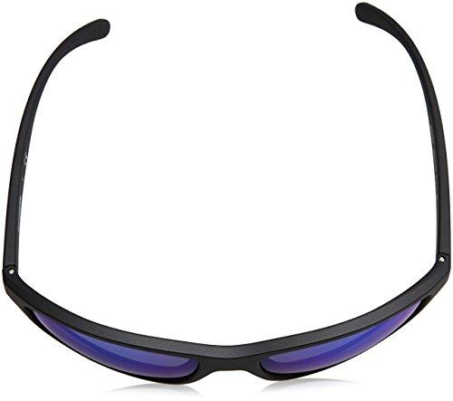 Arnette Sonnenbrille BOOGER (AN4234) Matte Black 01/25