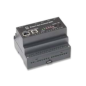 Gude 2301fernwirk sistema de control de red de experto negro