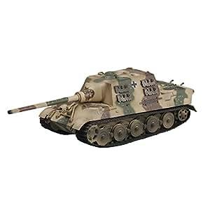 Easy Model 36106  - Caza Tigres (He) Batallón de Tanques Pesados 653 Tres de camuflaje de color