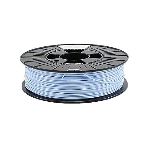 250 g Filament PLA Chromatik ARGENT DAGOMA 1.75 mm