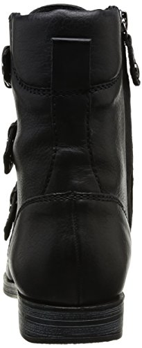 D Geox Boots Femme black Noir Dalya dSqT4Sv