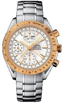 Omega Speedmaster Day Date (Omega Speedmaster Day/Date Mens Watch 323.21.40.44.02.001)