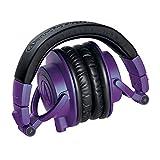 Audio-Technica ATH-M50xPB Professional Studio