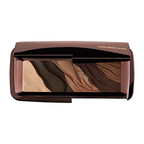 Hourglass Modernist Eyeshadow Palette – Obscura Earth Tones