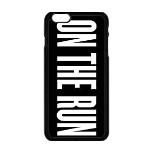 ON THE RUN Cell Phone Case for iPhone plus 6 by icecream design