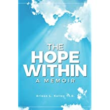 THE HOPE WITHIN  a memoir