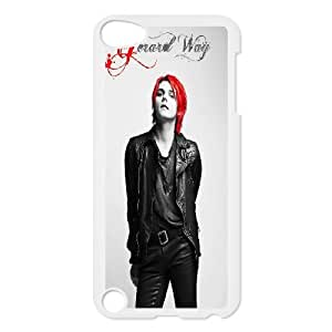 Wholesale Cheap Phone Case FOR Ipod Touch 5 -My Chemical Romance Music Band-LingYan Store Case 20