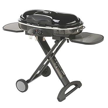 Coleman Roadtrip LXX  Portable Standup Propane Grill (Black)