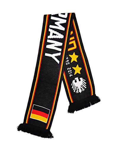 germany world cup champions - 5