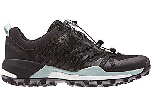 Skychaser GTX Cblack Terrex Women's Hiking W adidas Boots Cblack Rise Ashgrn Low Black Black wx6EHFtq