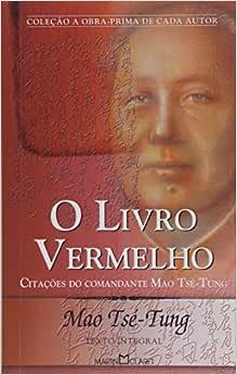 O Livro Vermelho | Amazon.com.br