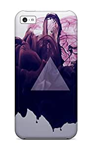 JrPGL3895xHdQh Case Cover, Fashionable Iphone 5c Case - Hipster Cover