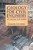 Geology for Civil Engineers 9780046240066