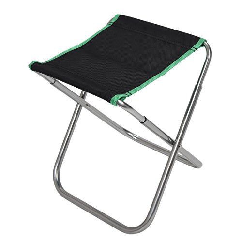 AOTU Portable Folding Oxford Cloth Chair Outdoor Patio Fishing Camping with Carry Bag by AOTU