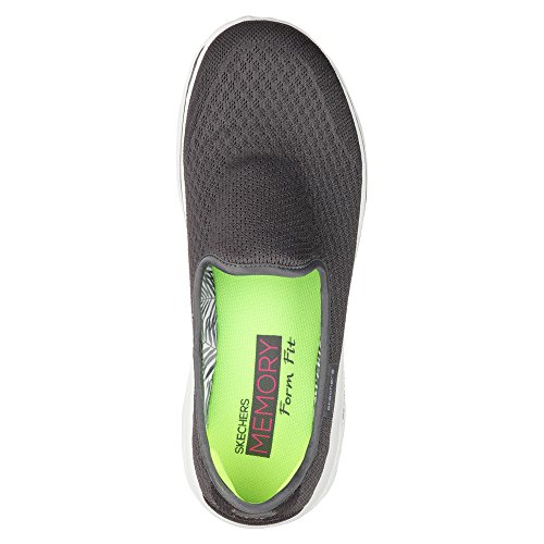 Sneaker Slip On Sneaker Leggera Da Skechers Da Donna