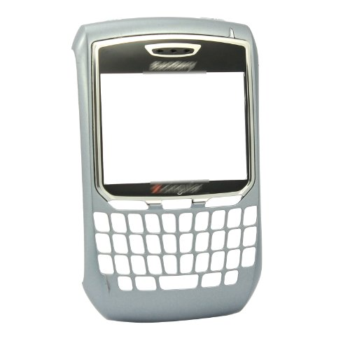[Aftermarket Product] Blue Housing Faceplate Front Bezel for BlackBerry 8700C