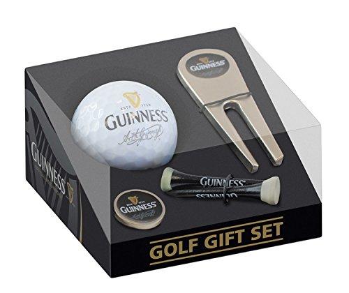 Guinness Golf Ball Gift Set By Callaway