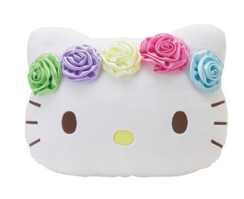 Sanrio Hello Kitty Flower - Hello Kitty 16