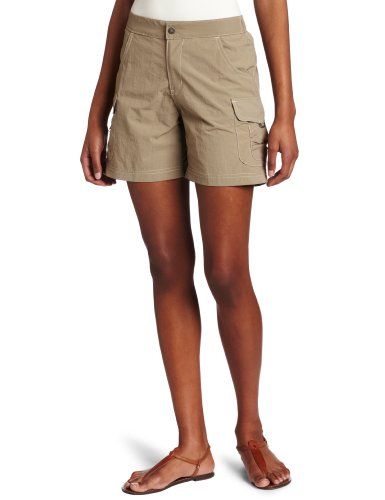 White Sierra Women's Crystal Cove River Short,...
