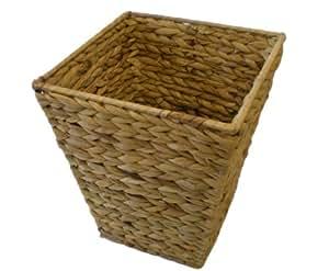 Cuadrado papelera–jacinto