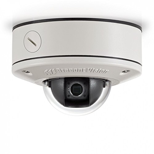 (Arecont Vision AV3456DN-S-NL 3 Megapixel Day and Night)