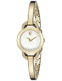 Movado 0606889 Women's Wrist Watch