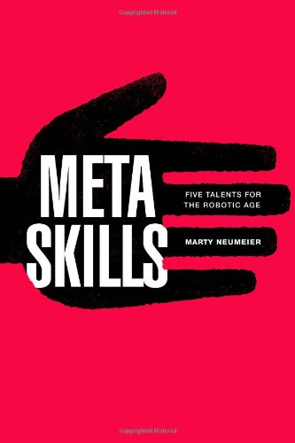 Metaskills: Five Talents for the Robotic Age ebook
