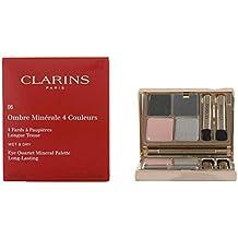Clarins Eye Quartet Mineral Palette 06 Graphites