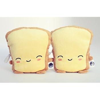 e5ff8b1b32dd Amazon.com  Smoko Toast USB Handwarmers (Butta)  Sports   Outdoors