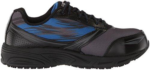 Fila Men's Memory Meiera 2 Slip Resistant and Composite Toe Work Shoe