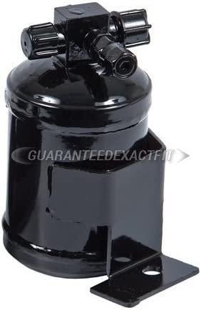 BuyAutoParts 60-86648R2 NEW For Jeep Cherokee 1991 1992 1993 AC Compressor w//A//C Drier