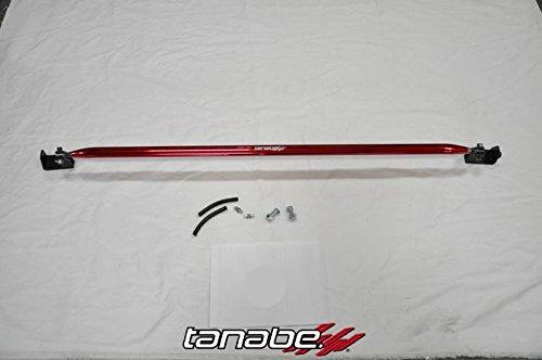 (Tanabe TTB174F Front Strut Tower Bar(Sustec14 Nissan Versa Note))