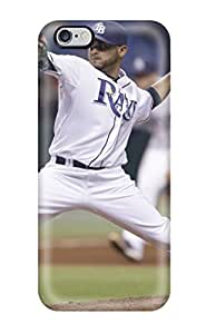 New Style tampa bay rays MLB Sports & Colleges best iPhone 6 Plus cases 5896751K329957534