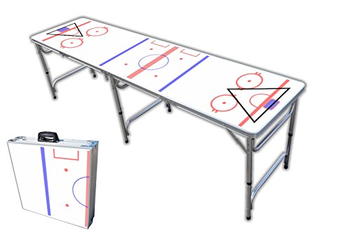 8 Foot Professional Beer Table Triangles